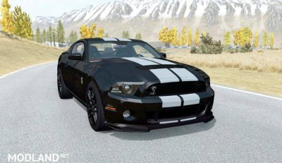 Ford Shelby GT500 [0.15.0]